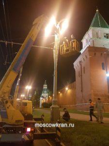 Москоукран на Красной Площади