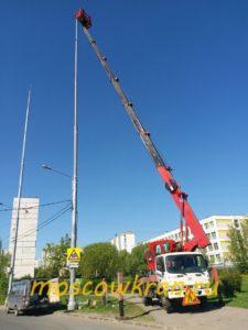 Установка радио оборудования в Москве